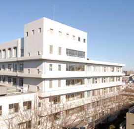 クラスター 武蔵野 病院
